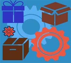 Kartonagen Service - Verpackungen aus Karton