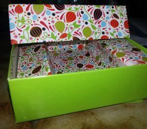 Verpackungsdesign - Verpackungen aus Karton