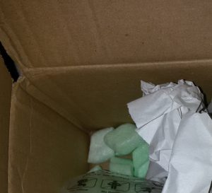Verpackungen aus Karton - Transportverpackung