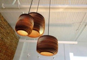 Schöne Lampen - AUSI-Modelle